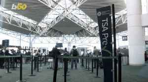 Airport Security Lines are About to Get Shorter [Video]