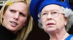 Queen Elizabeth's Favorite Royal Is... [Video]