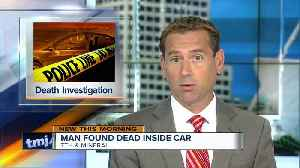 Man dies after he was found wounded in car in Milwaukee's Walker's Point neighborhood [Video]