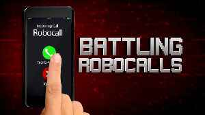 Wisconsin ranked number 21 among states in robocall complaints [Video]