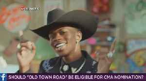 'The 7:34': August 15, 2019 - 'Old Town Road' Snub? [Video]