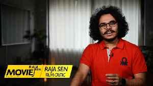 Raja Sen movie review of Batla House [Video]