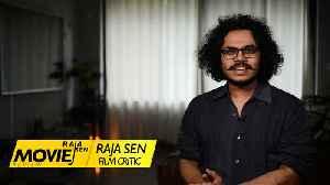 Raja Sen movie review of Mission Mangal [Video]