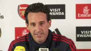 Emery: Burnley will be a physical game [Video]