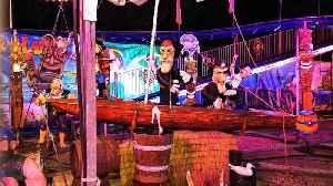 Grösstes Volksfest in Norddeutschland: Der Hamburger Dom [Video]