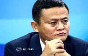 As Jack Ma eyes an exit, Alibaba beats forecasts [Video]