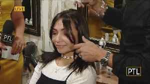 Izzazu Salon, Spa & Blowout Bar Back To School Styles [Video]