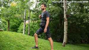 Harvard Engineers Develop Exosuit That Enhances Walking and Running Ability [Video]