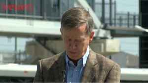News video: Hickenlooper Expected to End Presidential Bid