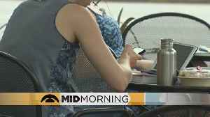 Study Looks At Claim Women Are Better At Multitasking Than Men [Video]