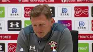 Hassenhuttl 'happy' Reds played extra-time [Video]