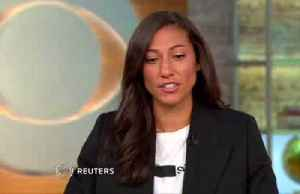 Pay talks fail, U.S. women's soccer team heads to court [Video]