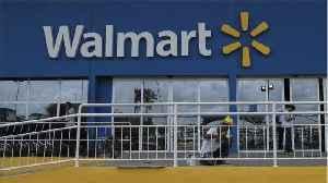 Walmart Thinks Congress Should Debate Assault-Weapons Ban [Video]