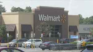 Walmart In Union, N.J., Evacuated After Reports Of Armed Man [Video]