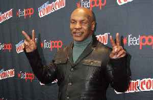 Mike Tyson's huge marijuana bill [Video]