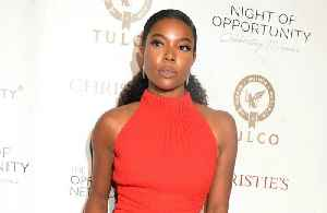 Gabrielle Union: Working makes me a 'better' mum [Video]