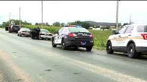 News video: Woman Reports Her Car Stolen, While Fleeing from Police in That Car