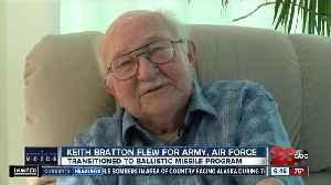 A Veteran's Voice: Keith Bratton [Video]