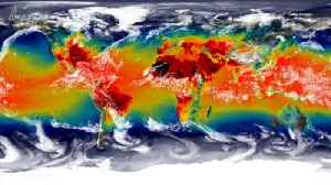 News video: July 2019 was Earth's Hottest Month on Record, NOAA Says