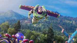 'Toy Story 4' Surpasses $1B at Global Box Office | THR News [Video]