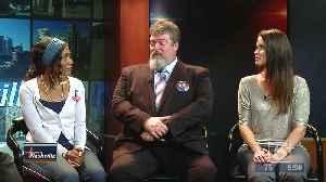 Plus Side of Nashville: The Compassionate Friends p3 [Video]
