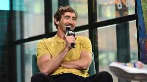 What Peaked Lee Pace's Interest In 'Driven' [Video]