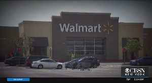 False Alarm Leads To Evacuation At New Jersey Walmart [Video]