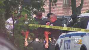 News video: NYPD Reeling After 9th Suicide This Year