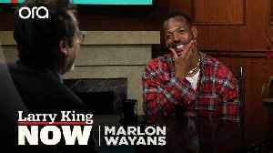 'It's something we all want to do': Marlon Wayans clears up 'White Chicks' sequel rumors [Video]