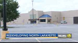redeveloping north lafayette [Video]