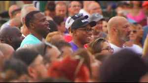 VIDEO: Downtown Alive concert series returns to Penn Street [Video]