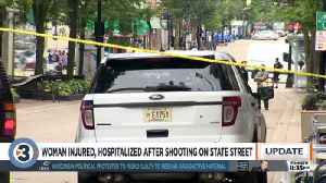 Businesses say accidental shooting shouldn't reflect poorly on downtown Madison [Video]