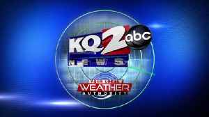 Rain and storm chances return to end the work week [Video]