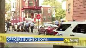 News video: Gunman in Police Custody After Standoff in Philadelphia