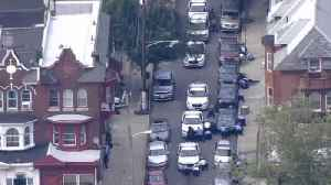 Berks officers thankful Philly cops survived gun battle [Video]