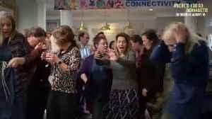 WHERE'D YOU GO, BERNADETTE movie - Mudslide Cocktail Recipe [Video]