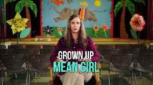 WHERE'D YOU GO BERNADETTE movie - Kristen Wiig is Audrey [Video]