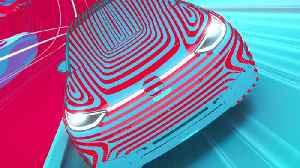 Volkswagen ID.3 - camouflaged prototype [Video]