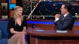 Kirsten Dunst was Like a 'Little Sister' to Brad Pitt and Tom Cruise [Video]