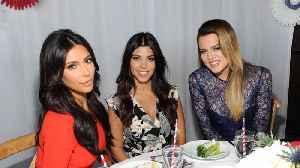 Kourtney Kardashian struggled to find her passion [Video]