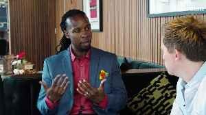 Ibram X Kendi: 'Racist ideas have always been murderous' - video [Video]