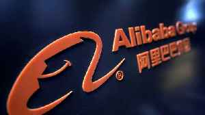 Chinese e-commerce giant Alibaba 'sees revenues rise 42%' [Video]