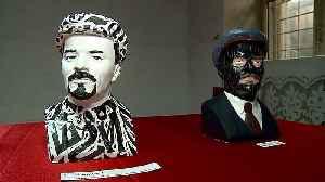 Lenin: The reimagining of a Russian revolutionary [Video]