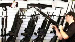 Trump blames mass shootings on mentally ill [Video]
