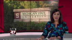 MSU president says he is meeting with survivors of sexual assault [Video]