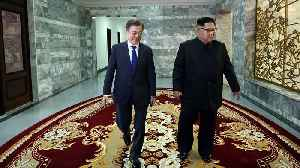 News video: North Korea Rejects Further Peace Talks With South Korea