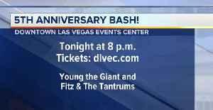 DLVEC celebrating 5th anniversary [Video]