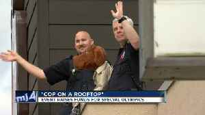 Cop on a Rooftop returns to Milwaukee [Video]