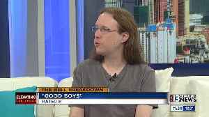Film critic, Josh Bell, reviews Good Boys and The Angry Birds Movie 2 [Video]