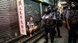 Hong Kong Businesses Struggle With Fallout From Protests [Video]